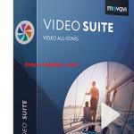 Movavi Video Suite 18.2.0 Crack + Serial Key 2019 Download
