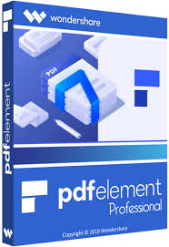 Wondershare PDFelement Crack