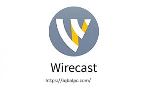 Wirecast 14.2.1 Crack
