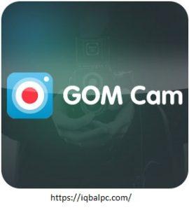 GOM Cam 2.0.24.2 Crack