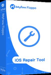iMyFone Fixppo 7.9.9 Crack