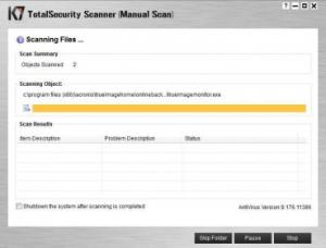 K7 TotalSecurity 16.0.0471 Crack