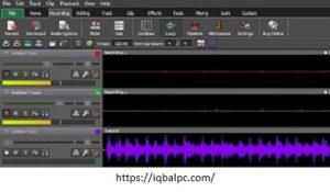 MixPad 7.37 Crack