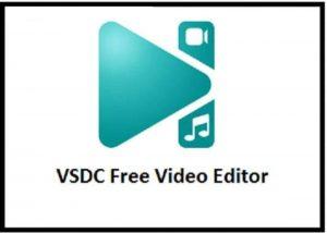 VSDC Free Video Editor 6.7.1.292 Crack