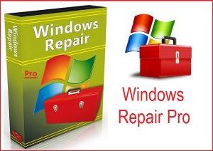 Windows Repair 4.11.3 Crack