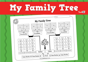 My Family Tree 8.5.1.0 Crack