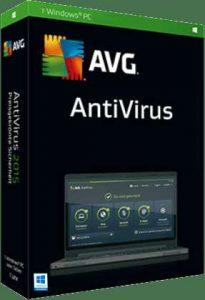 AVG AntiVirus Free 21.4.3179 Build 21.4.6266 Crack