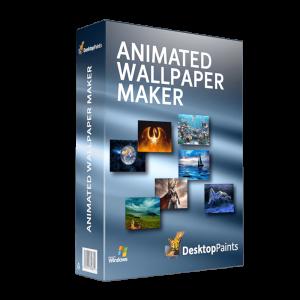 Animated Wallpaper Maker 4.4.38 Crack