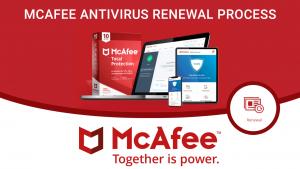 McAfee Antivirus 2021 Crack