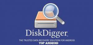 DiskDigger 1.43.71.3109 Crack
