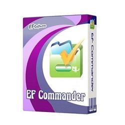 EF Commander 21.06 Crack