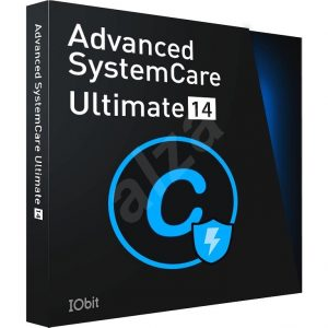 Advanced SystemCare Ultimate 14.4.0.277 Crack