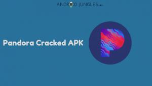 Pandora Radio Cracked APK v2105.1 Crack