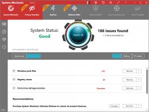 System Mechanic Pro 21.0.1.46 Crack