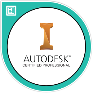 Autodesk Inventor 2021.2.1 Crack