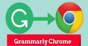 Grammarly for Chrome 1.5.73 Crack