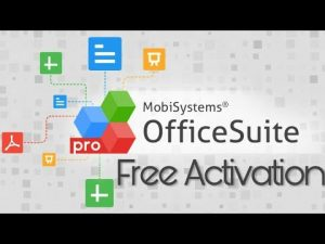OfficeSuite Pro APK 11.3.35220 Crack