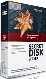 Secret Disk Pro 2021.02 Crack