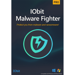 IObit Malware Fighter 8.7.0.827 Crack