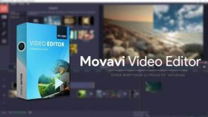 Movavi Video Editor Plus 21.3.0 Crack