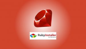 RubyInstaller 2021.1.3 Crack