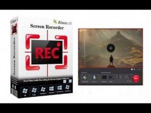 Aiseesoft Screen Recorder 2.2.60 Crack