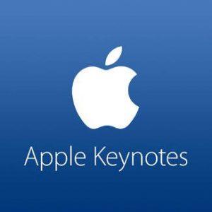 Apple Keynote 11.1 Crack