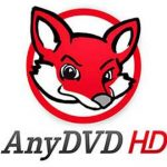 AnyDVD HD 8.5.6.1 Crack