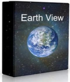 EarthView 6.10.11 Crack