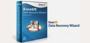 EaseUS Data Recovery Wizard Free Edition 14.2.0 Crack