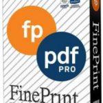 FinePrint 10.45 Crack