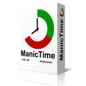 ManicTime 4.6.18.0 Crack
