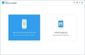 PassFab iPhone Unlocker 3.0.3 Crack
