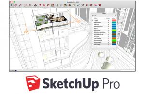 SketchUp Pro 21.1.299 Crack