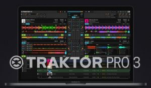 Traktor Pro 3.5.0 Crack