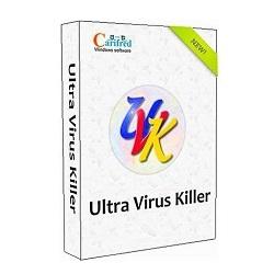 UVK Ultra Virus Killer 10.20.6.0 Crack