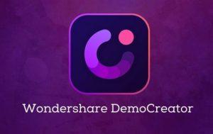 Wondershare DemoCreator 5.0.1.3 Crack