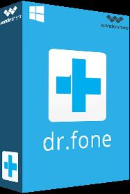 Wondershare Dr.Fone 11.4.1 Crack