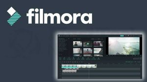 Wondershare Filmora 10.5.0.42 Crack