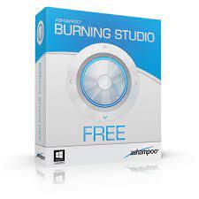 Ashampoo Burning Studio 23.2.8 Crack