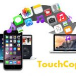 TouchCopy 16.68 Crack