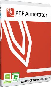 PDF Annotator 8.0.0.827 Crack