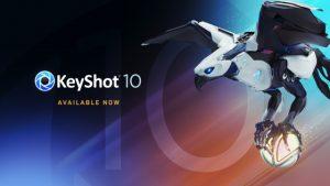 KeyShot Pro 10.2.10 Crack