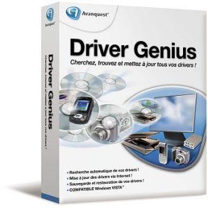 Driver Genius 21.0.0.138 Crack