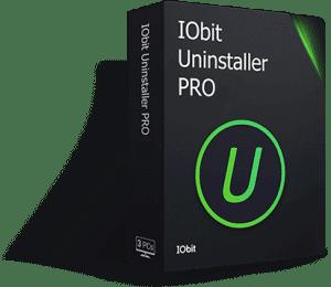 IObit Uninstaller Pro 11 Crack
