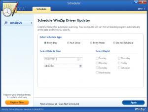 WinZip Driver Updater 5.36.2.18 Crack