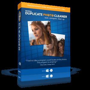 Duplicate Photo Cleaner 7.0.0.5 Crack