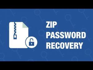 ZIP Password Recover 10.8.0 Crack