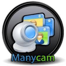 ManyCam 7.8.7.51 Crack